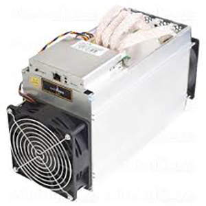 Antminer DR3