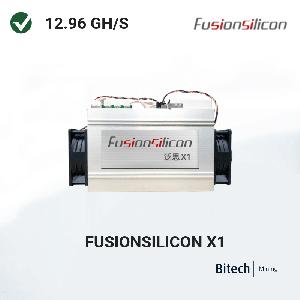 FusionSilicon X1