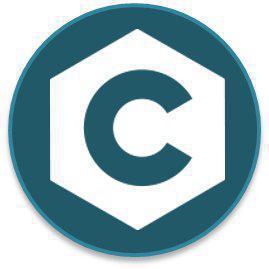 CryptoTracker.pl - kursy kryptowalut logo